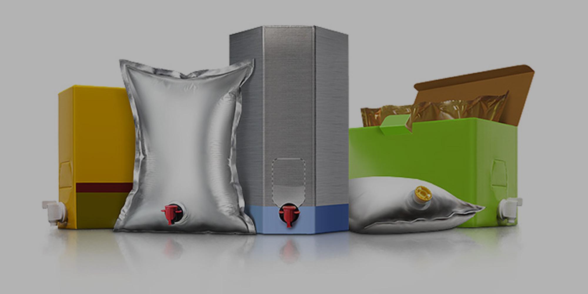 """""""Bag in Box"""" şimdi Türkiye'de!"""